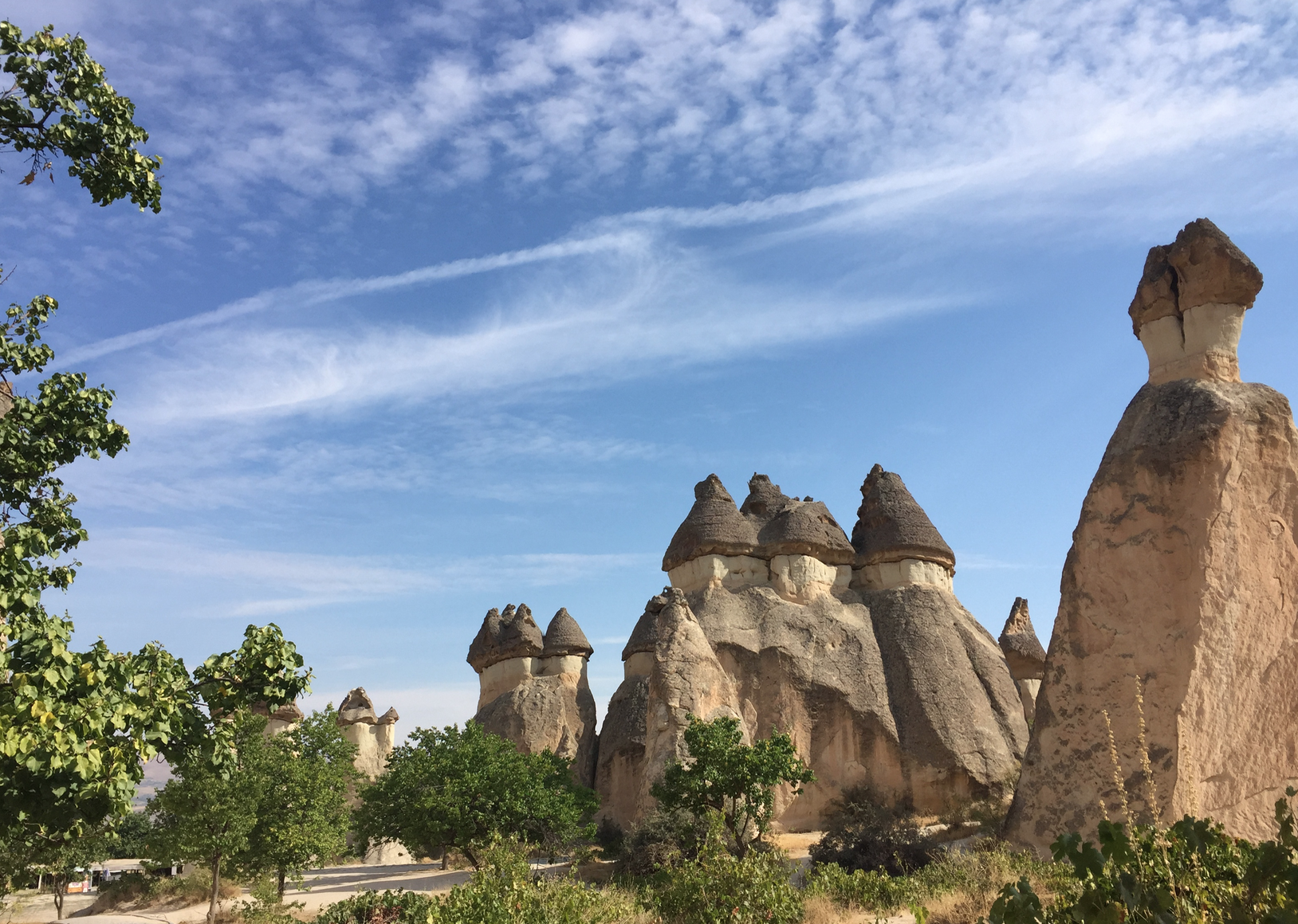 kappadokien med engelsk guide, kappadokien med guide, rejs fra alanya til kappadokien, cappadocia med engelsk guide, cappadocia med engelsk rejseledsager, alanya, eurodan alanya, kappadokien.dk,