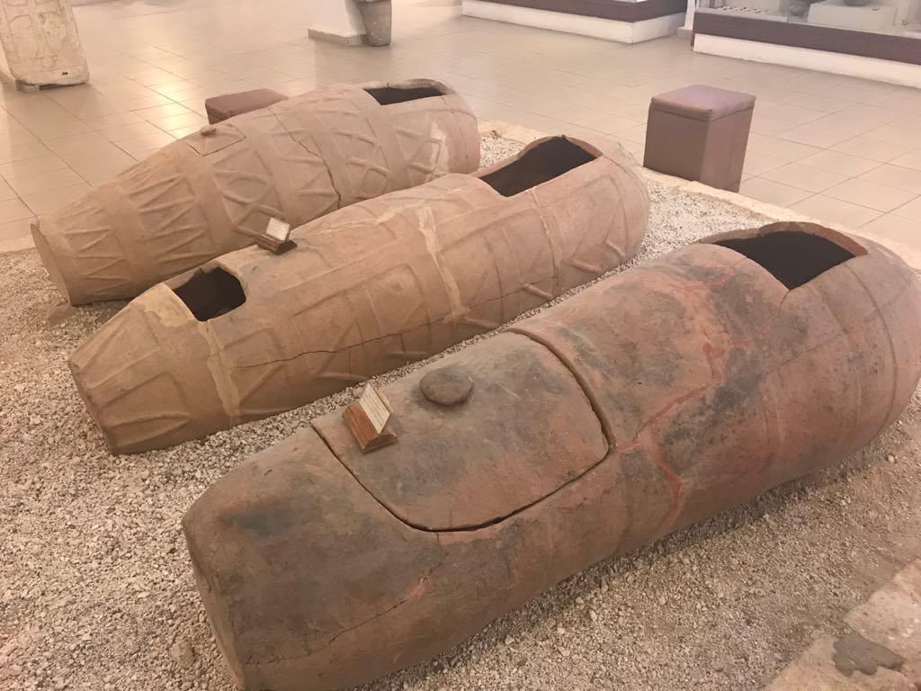 arkæologisk museum i nevsehir, museer i nevsehir, seværdigheder i nevsehir, oplevelser i nevsehir, hvad kan man lave i nevsehir, oplevelser i kappadokien, arkæologisk museum tyrkiet