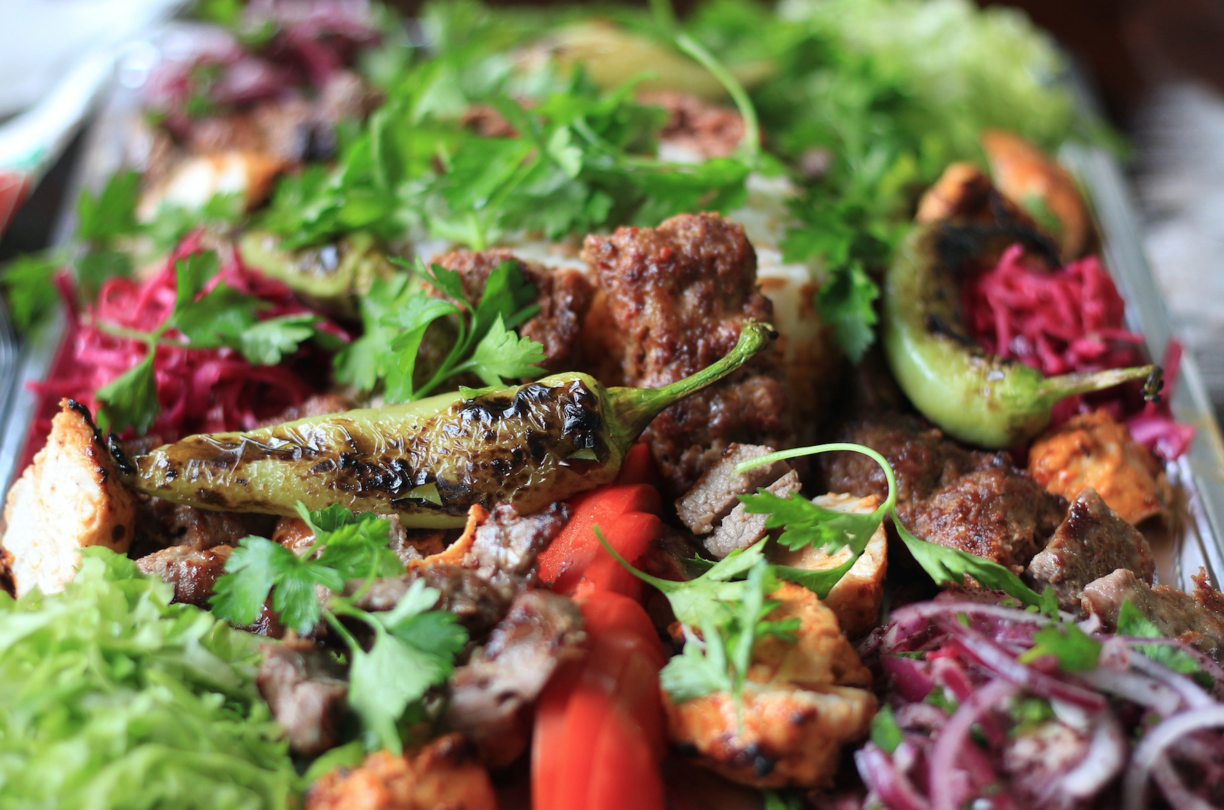 tyrkisk madlavningskursus i kappadokien, tyrkisk madlavning i kappadokien, tyrkisk mad, det tyrkiske køkken, oplevelser i Kappadokien, oplevelser i cappadocia, seværdigheder i kappadokien