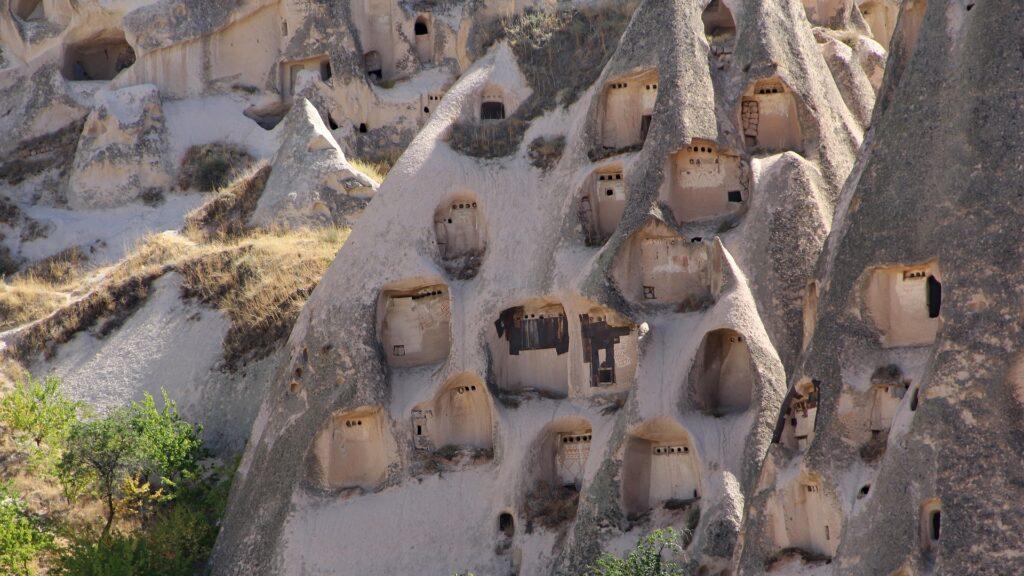 cappadocia 1773513 1920 2 1024x576 - Natur billeder af Kappadokien