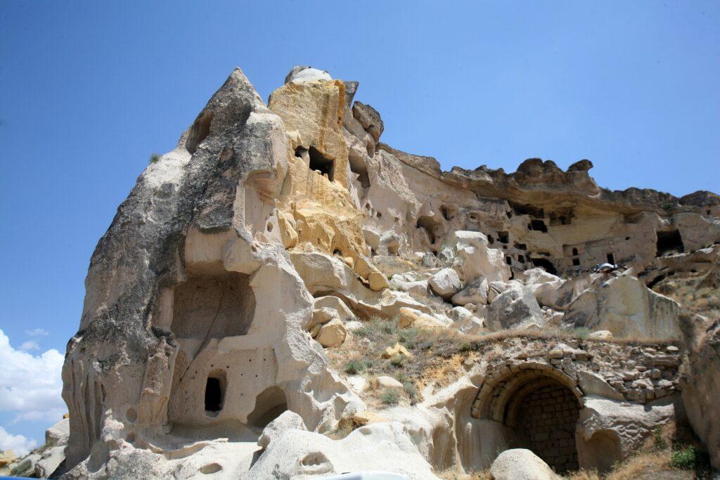 cappadocia 2641876 1920 1024x683 - Natur billeder af Kappadokien