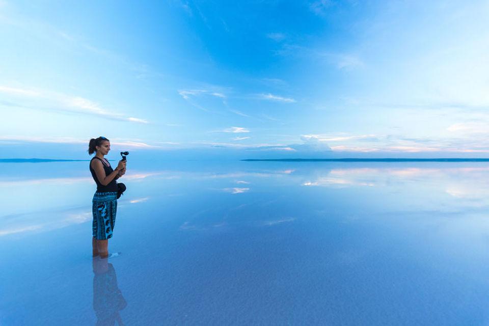 salt sø i tyrkiet - Book dine Kappadokien oplevelser online med Getyourguide