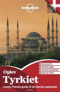 oplev tyrkiet 195x300 - Danske bøger om Kappadokien og Tyrkiet