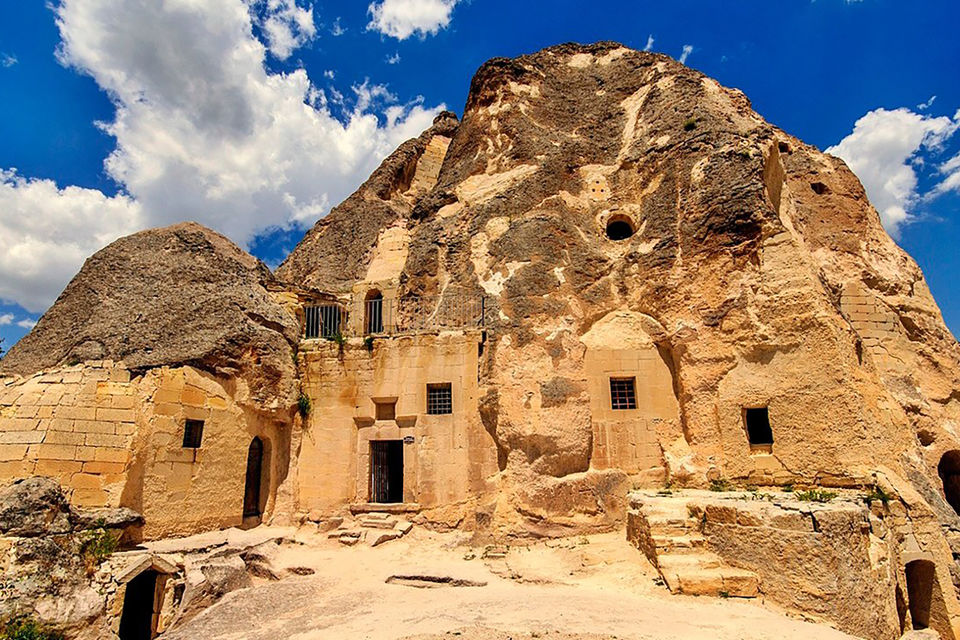 sogan valley tur - Book dine Kappadokien oplevelser online med Getyourguide