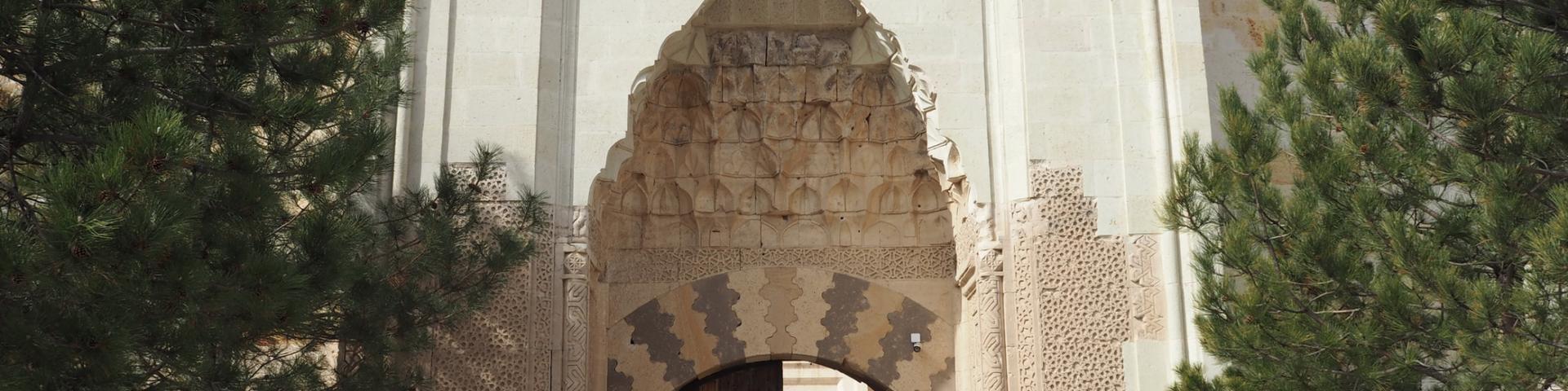 sarihan karavanestation i kappadokien, sarihan karavanestation i cappadocia, saruhan karavanestation, oplevelser i kappadokien, seværdigheder i kappadokien, oplevelser i avanos, seværdigheder i avanos, karavanestationer i tyrkiet