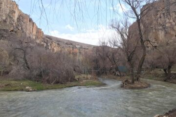 ihlara valley kappadokien, ihlara valley cappadocia, oplevelser i kappadokien og omegn, seværdigheder i kappadokien og omegn, naturoplevelser i tyrkiet, vandreture i tyrkiet, vandreture i kappadokien, vandreture i tyrkiet, vandreferie i tyrkiet