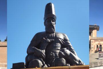 Haci bektas veli museum, museer i kappadokien, oplevelser i kappadokien, seværdigheder i kappadokien, tyrkisk historie, Haci bektas poet, hvem er haci bektas