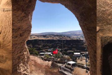 underjordisk by i cappadocia, tyrkisk landsby i cappadocia, underjordiske byer i kappadokien, tatlarin underjordisk by, gratis oplevelser i Kappadokien, gratis oplevelser i Cappadocia