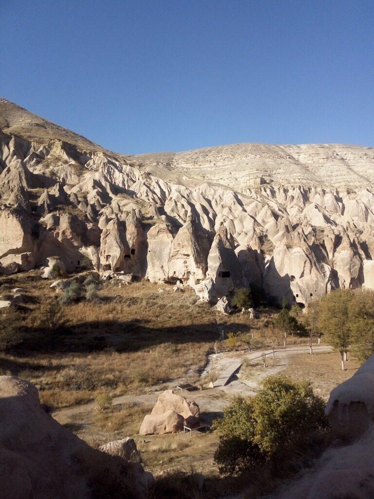 Zelve dalen kappadokien zelve valley 768x1024 - Børnevenlige oplevelser i Kappadokien