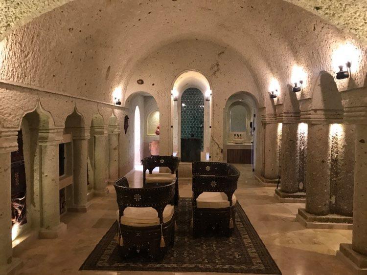 hule hotel kappadokien cave hotel kappadokien - Børnevenlige oplevelser i Kappadokien